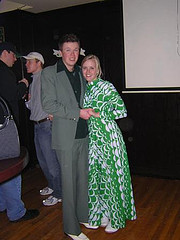 Photo of The St. Patrick's Day Prom